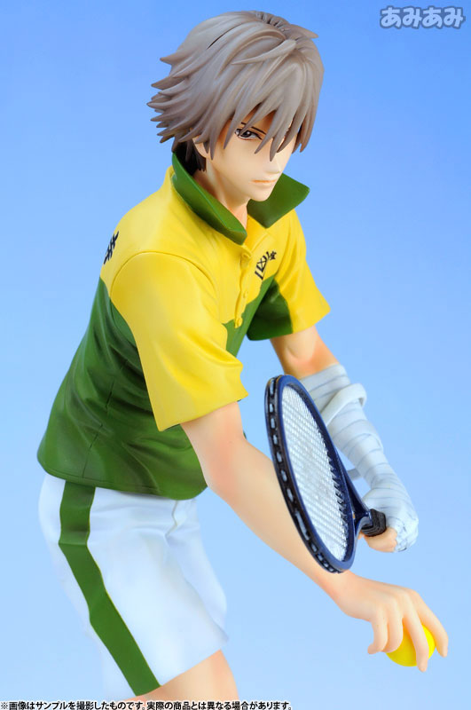 【再販】ARTFX J『白石蔵ノ介 リニューアルパッケージver.|新テニスの王子様』1/8 完成品フィギュア-024