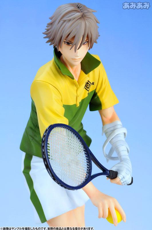 【再販】ARTFX J『白石蔵ノ介 リニューアルパッケージver.|新テニスの王子様』1/8 完成品フィギュア-025