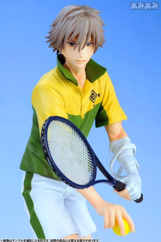 【再販】ARTFX J『白石蔵ノ介 リニューアルパッケージver.|新テニスの王子様』1/8 完成品フィギュア-026