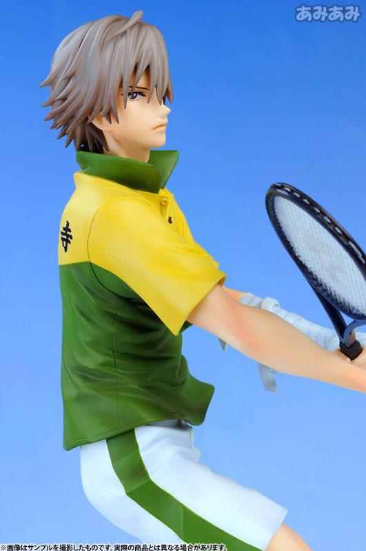 【再販】ARTFX J『白石蔵ノ介 リニューアルパッケージver.|新テニスの王子様』1/8 完成品フィギュア-027