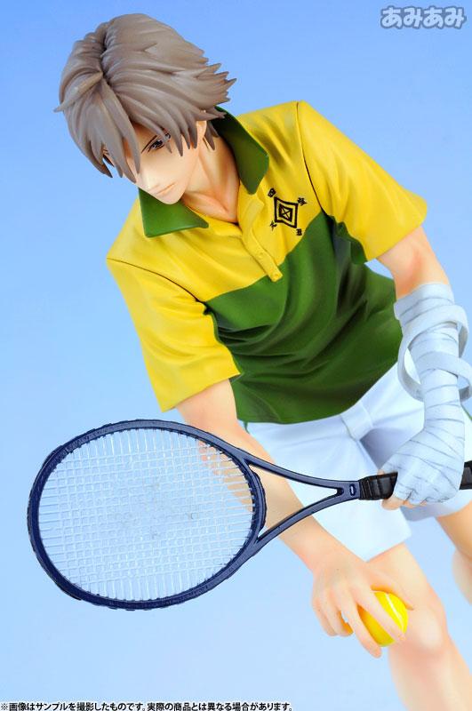 【再販】ARTFX J『白石蔵ノ介 リニューアルパッケージver.|新テニスの王子様』1/8 完成品フィギュア-028