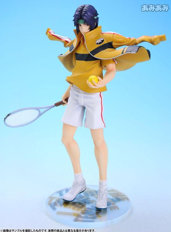 【再販】ARTFX J『幸村精市 リニューアルパッケージver. 新テニスの王子様』1/8 完成品フィギュア-001