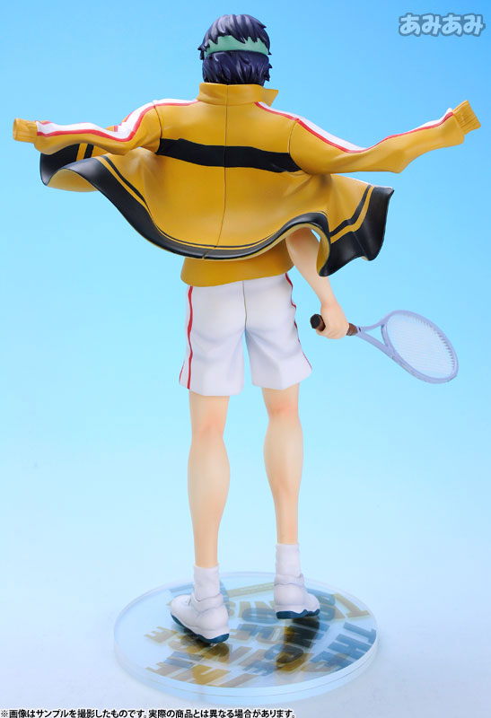 【再販】ARTFX J『幸村精市 リニューアルパッケージver. 新テニスの王子様』1/8 完成品フィギュア-003