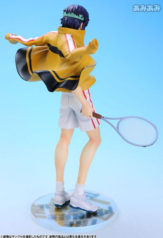 【再販】ARTFX J『幸村精市 リニューアルパッケージver. 新テニスの王子様』1/8 完成品フィギュア-004