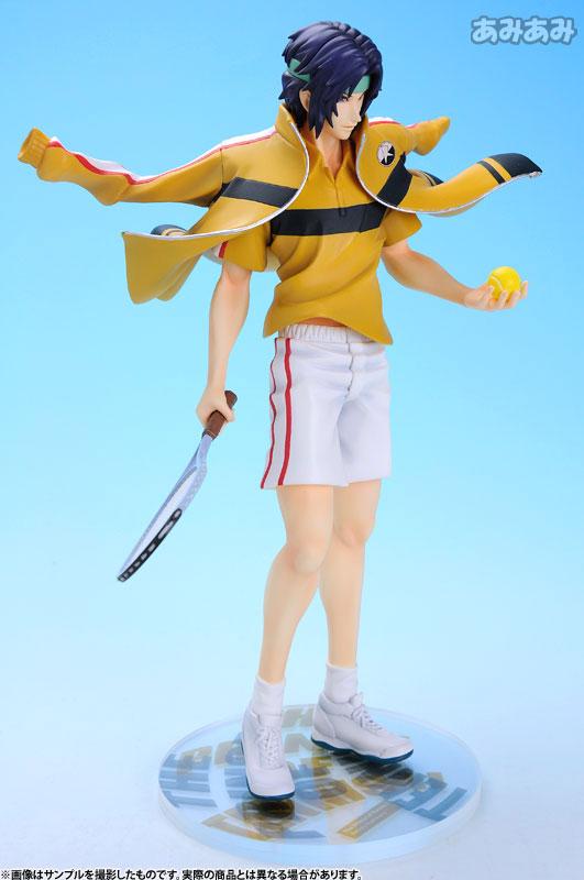 【再販】ARTFX J『幸村精市 リニューアルパッケージver. 新テニスの王子様』1/8 完成品フィギュア-005