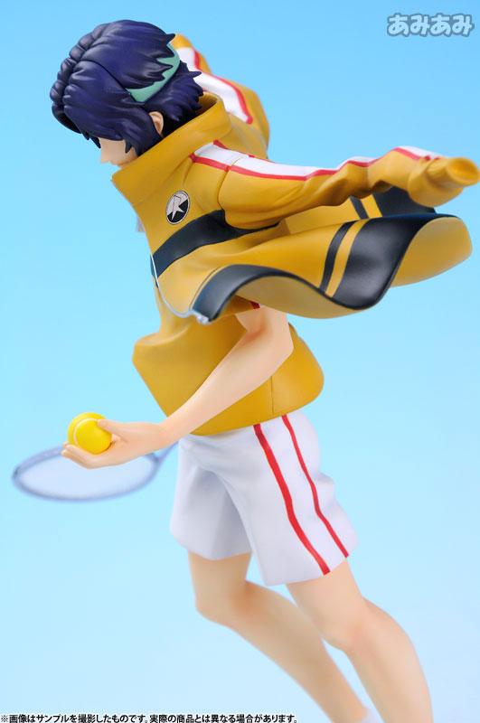 【再販】ARTFX J『幸村精市 リニューアルパッケージver. 新テニスの王子様』1/8 完成品フィギュア-011