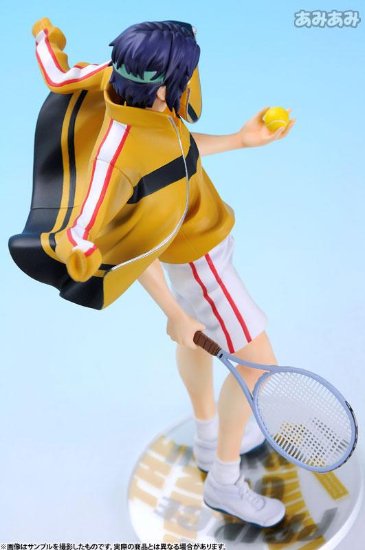 【再販】ARTFX J『幸村精市 リニューアルパッケージver. 新テニスの王子様』1/8 完成品フィギュア-012