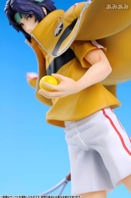 【再販】ARTFX J『幸村精市 リニューアルパッケージver. 新テニスの王子様』1/8 完成品フィギュア-016