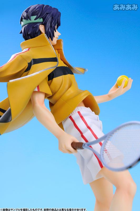 【再販】ARTFX J『幸村精市 リニューアルパッケージver. 新テニスの王子様』1/8 完成品フィギュア-017
