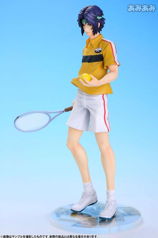 【再販】ARTFX J『幸村精市 リニューアルパッケージver. 新テニスの王子様』1/8 完成品フィギュア-022