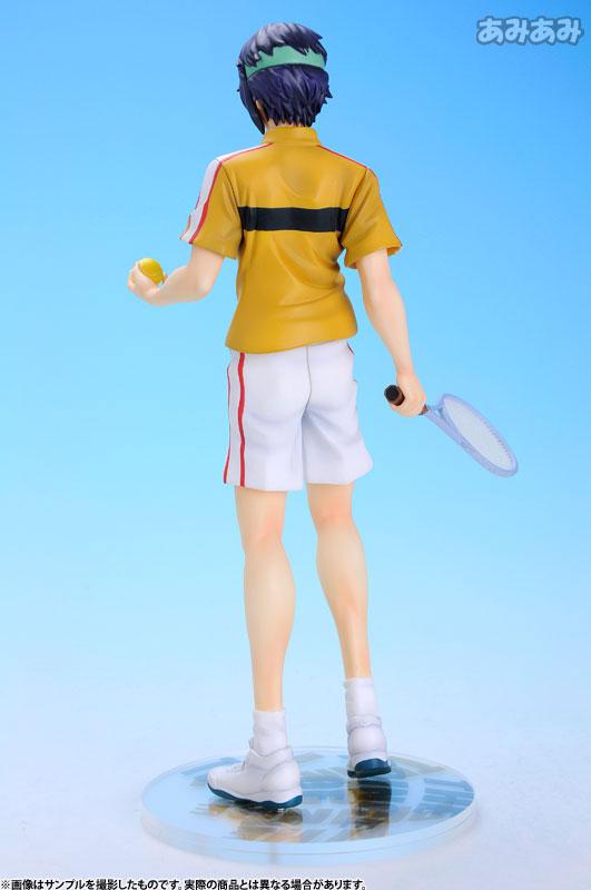 【再販】ARTFX J『幸村精市 リニューアルパッケージver. 新テニスの王子様』1/8 完成品フィギュア-023