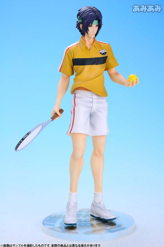 【再販】ARTFX J『幸村精市 リニューアルパッケージver. 新テニスの王子様』1/8 完成品フィギュア-024