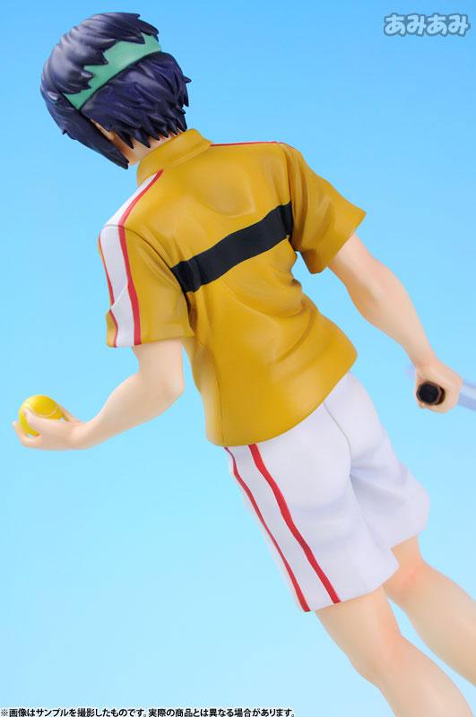 【再販】ARTFX J『幸村精市 リニューアルパッケージver. 新テニスの王子様』1/8 完成品フィギュア-028