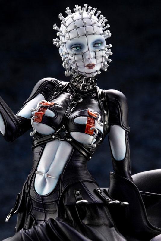 HORROR美少女『ピンヘッド|HELLRAISER III: Hell on Earth』1/7 完成品フィギュア-009