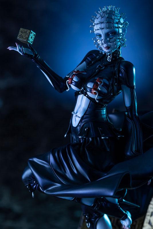 HORROR美少女『ピンヘッド HELLRAISER III: Hell on Earth』1/7 完成品フィギュア-013