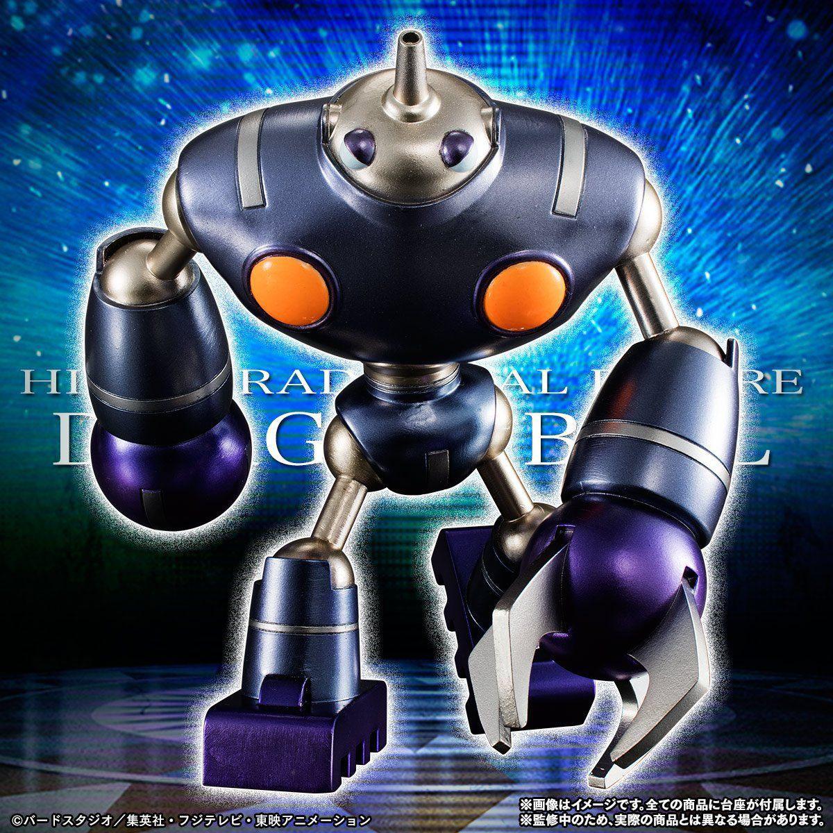 『HGドラゴンボール超 ~第6宇宙のライバル達~』1セット(全10種)-005