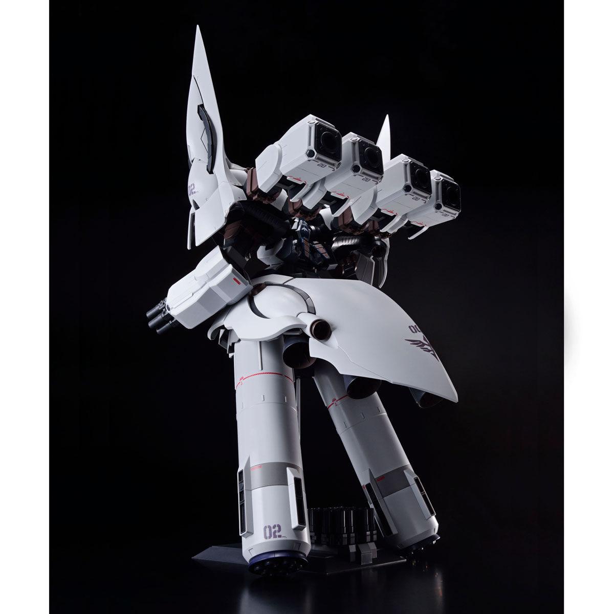HG 1/144『II(セカンド)ネオ・ジオング(ナラティブVer.)』プラモデル-003