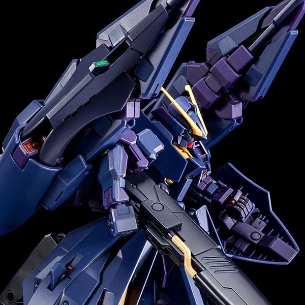 HG 1/144『ガンダムTR-6[ヘイズルII]』ADVANCE OF Ζ プラモデル
