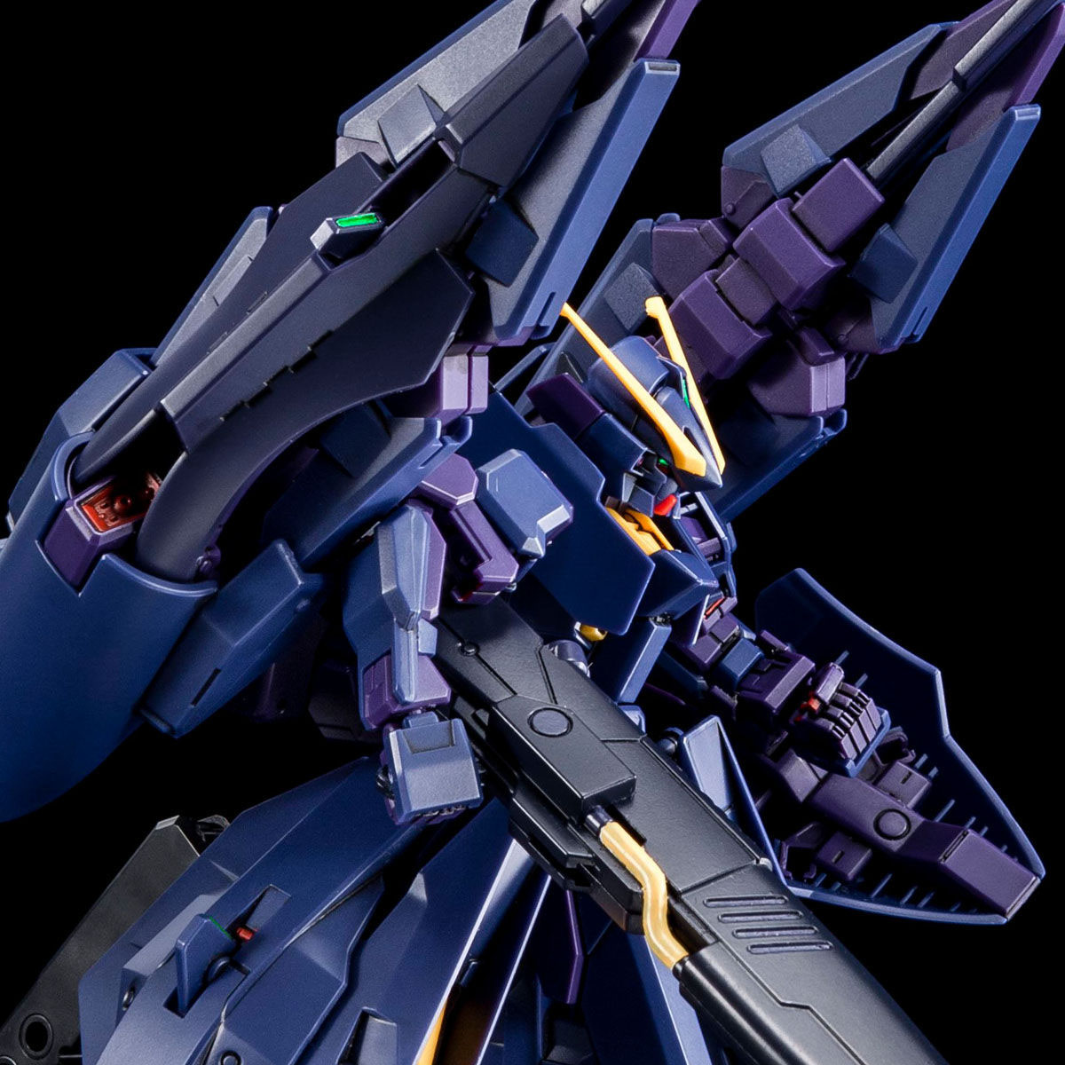 HG 1/144『ガンダムTR-6[ヘイズルII]』ADVANCE OF Ζ プラモデル-001