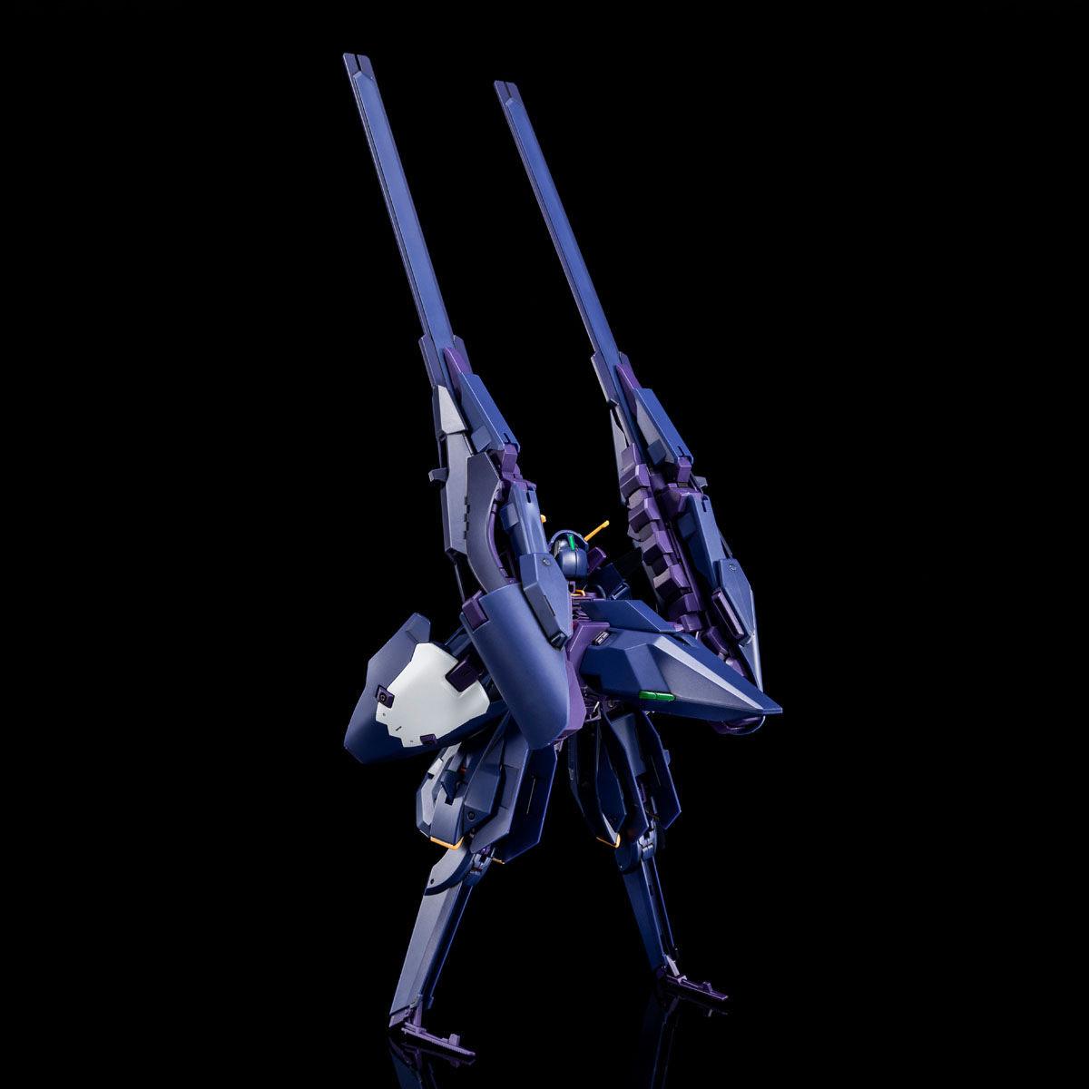 HG 1/144『ガンダムTR-6[ヘイズルII]』ADVANCE OF Ζ プラモデル-003