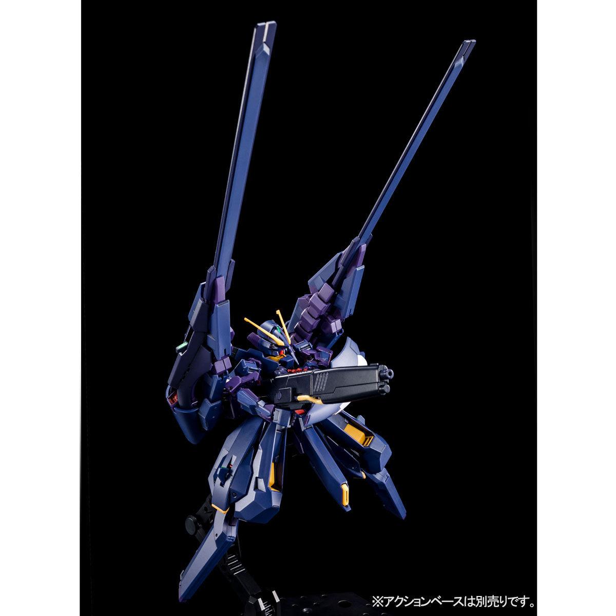HG 1/144『ガンダムTR-6[ヘイズルII]』ADVANCE OF Ζ プラモデル-006
