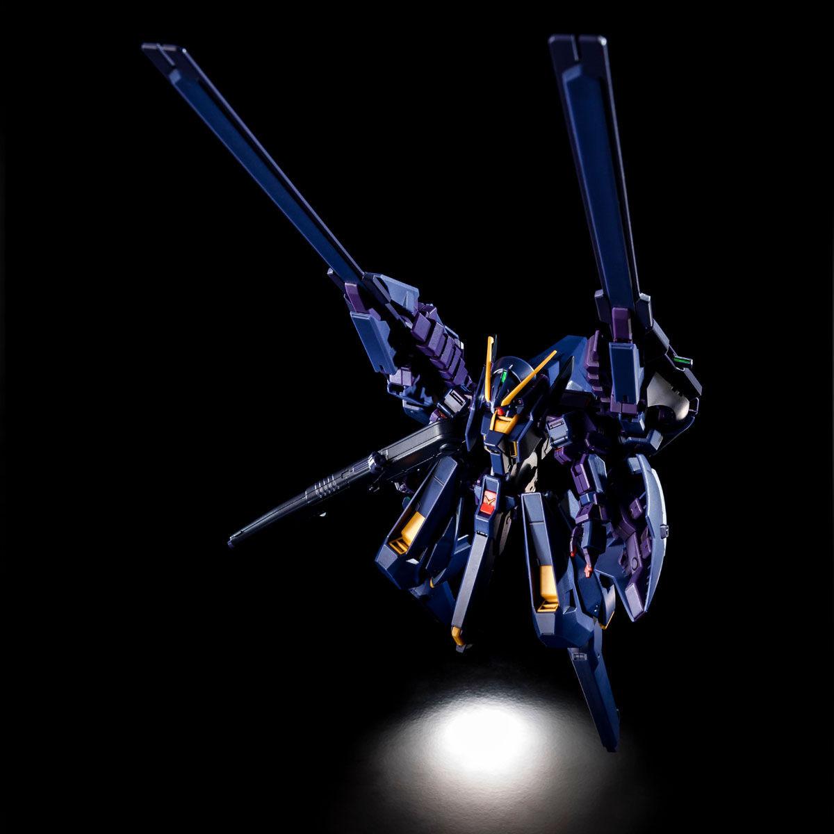 HG 1/144『ガンダムTR-6[ヘイズルII]』ADVANCE OF Ζ プラモデル-007