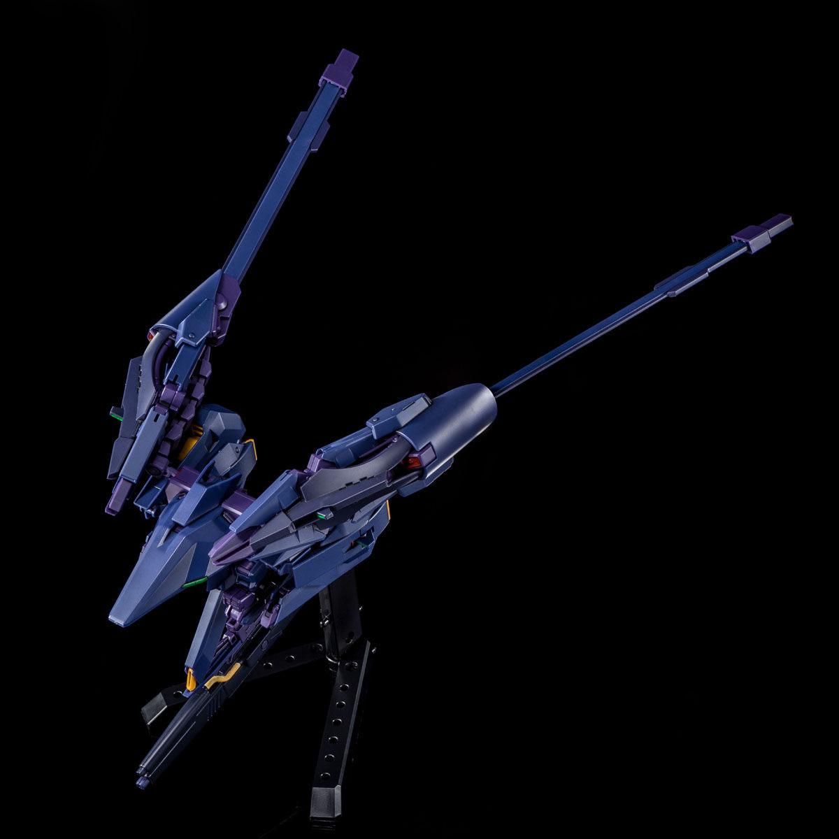 HG 1/144『ガンダムTR-6[ヘイズルII]』ADVANCE OF Ζ プラモデル-009