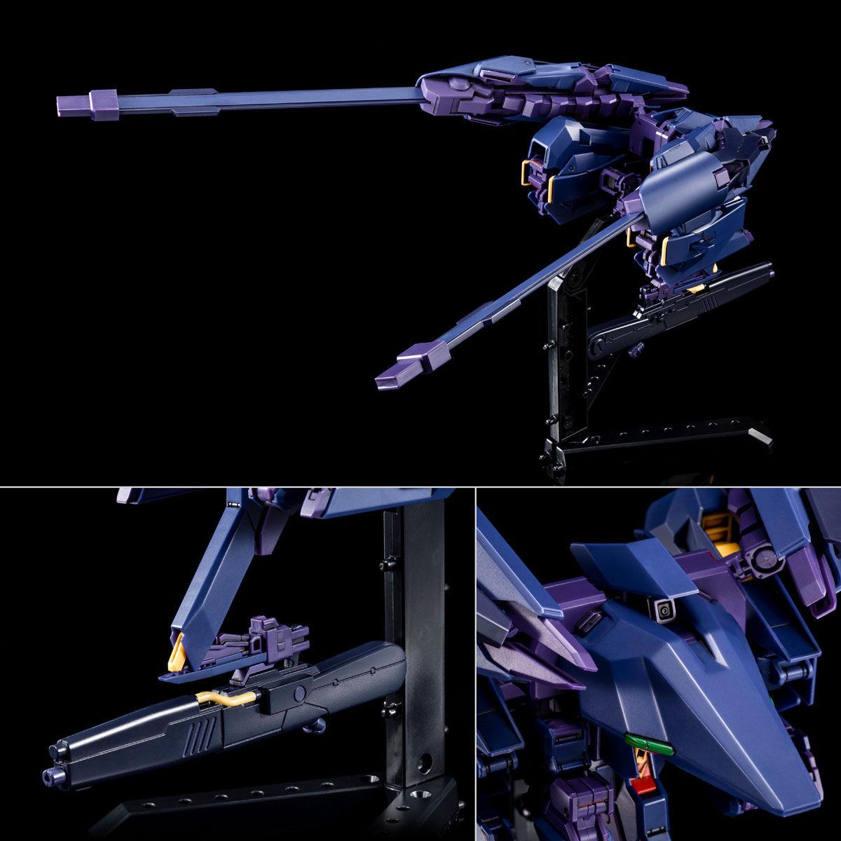 HG 1/144『ガンダムTR-6[ヘイズルII]』ADVANCE OF Ζ プラモデル-010
