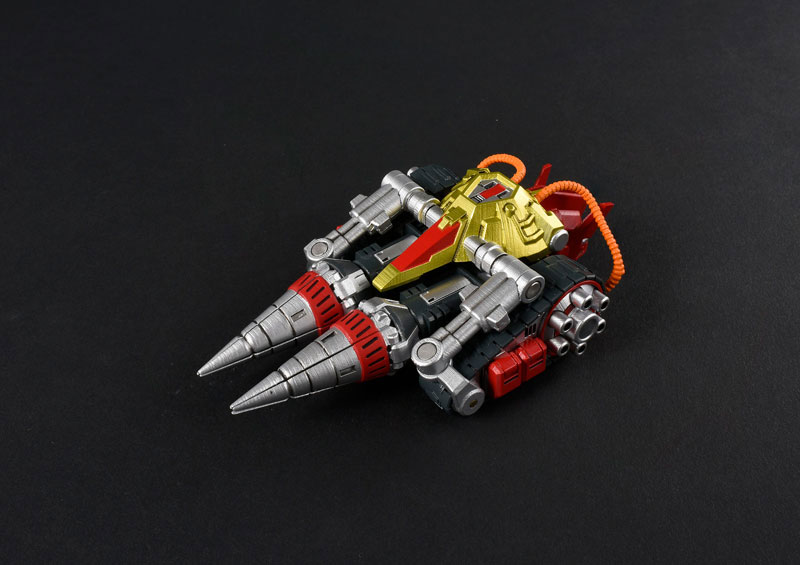 Actibuilder『SSSS.GRIDMAN DX アシストウェポン セット』可動フィギュア-004