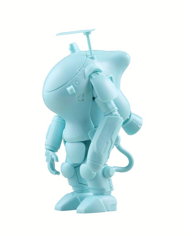 35ガチャーネン-横山宏ワールド-『ガチャーネンVol.2』マシーネンクリーガー プラモデル 12個入りBOX-003