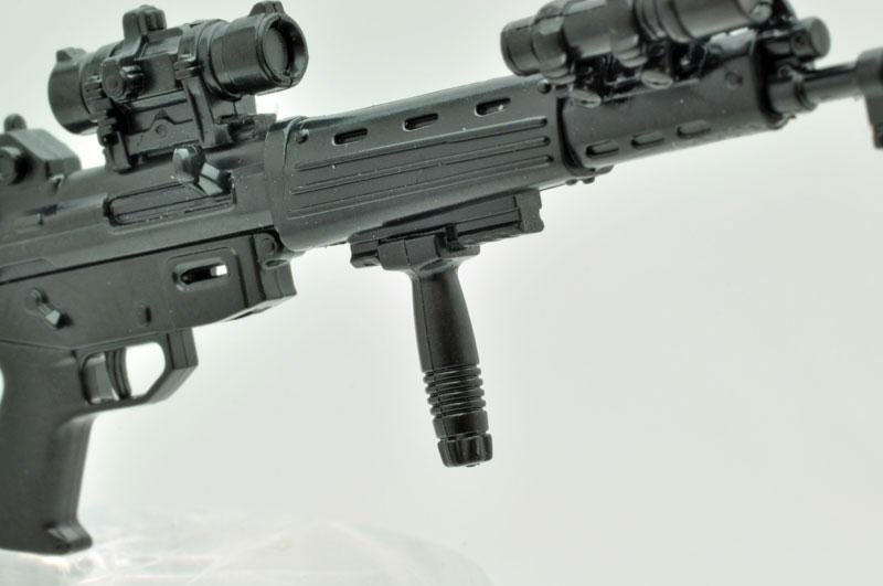 リトルアーモリー[LS01]『89式小銃(閉所戦仕様)豊崎恵那ミッションパック』1/12 プラモデル-013