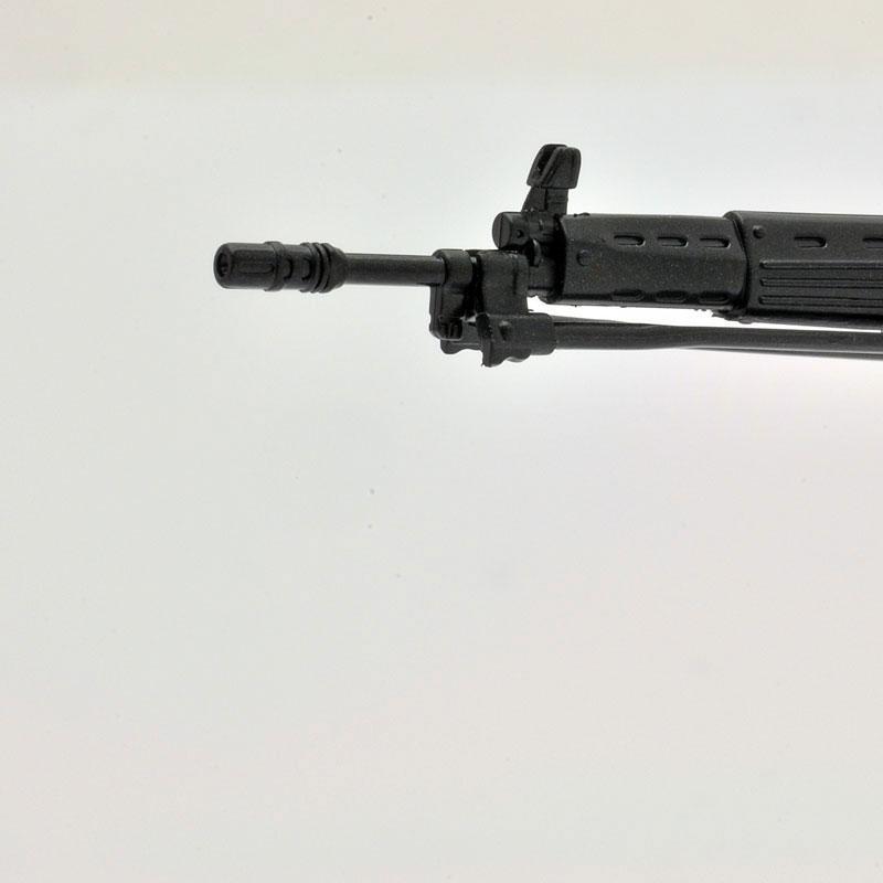 リトルアーモリー[LS01]『89式小銃(閉所戦仕様)豊崎恵那ミッションパック』1/12 プラモデル-016