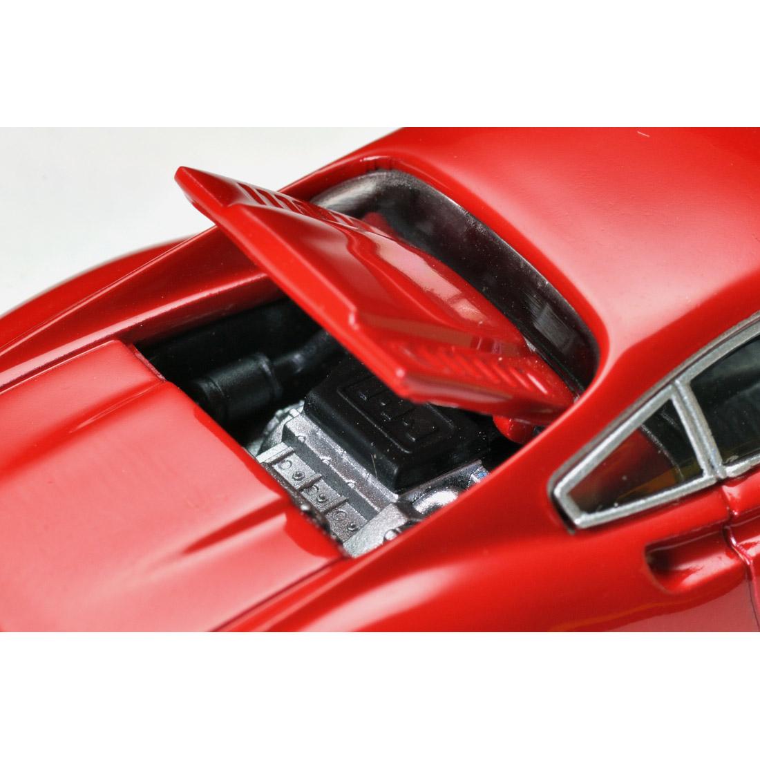 トミカリミテッドヴィンテージ TLV『ディーノ246GT(赤)』ミニカー-009