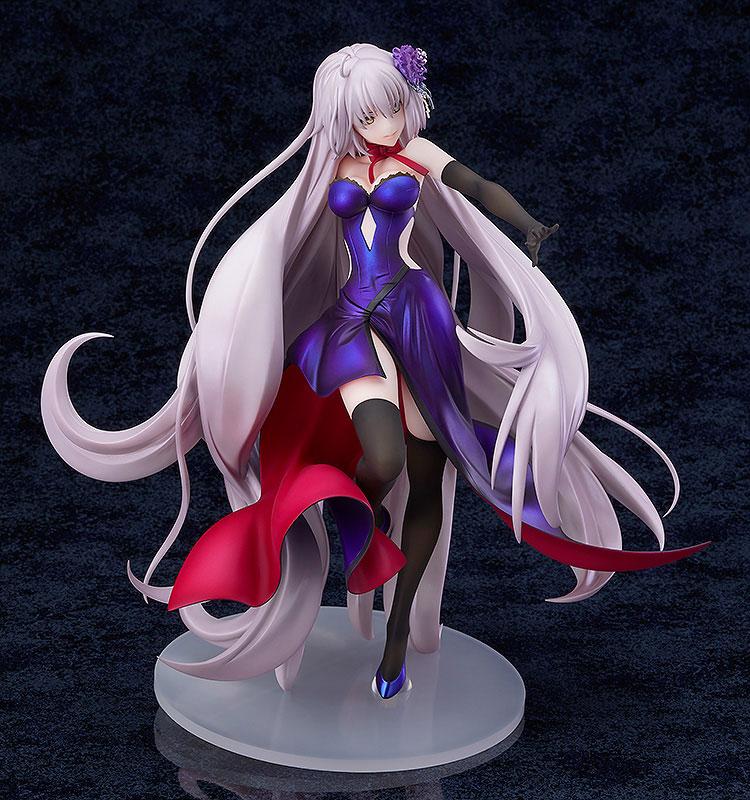 Fate/Grand Order『アヴェンジャー/ジャンヌ・ダルク〔オルタ〕 ドレスVer.』1/7 完成品フィギュア-003