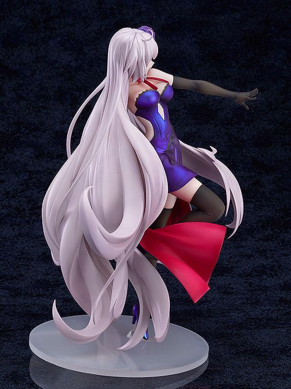 Fate/Grand Order『アヴェンジャー/ジャンヌ・ダルク〔オルタ〕 ドレスVer.』1/7 完成品フィギュア-005