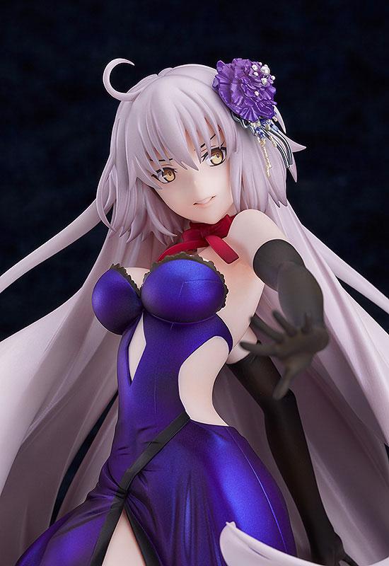 Fate/Grand Order『アヴェンジャー/ジャンヌ・ダルク〔オルタ〕 ドレスVer.』1/7 完成品フィギュア-006