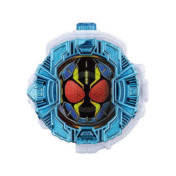 仮面ライダージオウ サウンドライドウォッチシリーズ『GPライドウォッチ13』ガシャポン-005