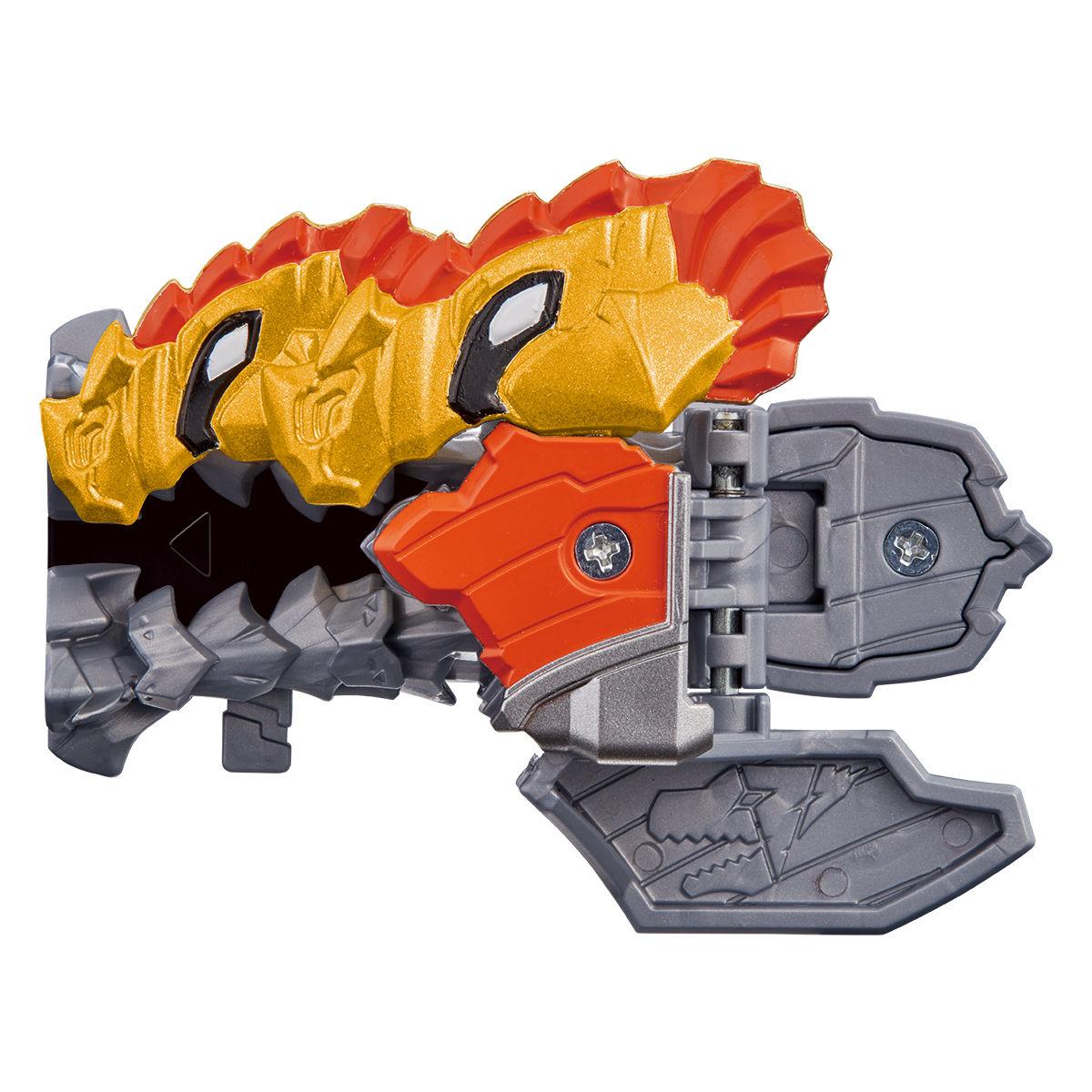 騎士竜戦隊リュウソウジャー『リュウソウバックル』変身なりきり-004