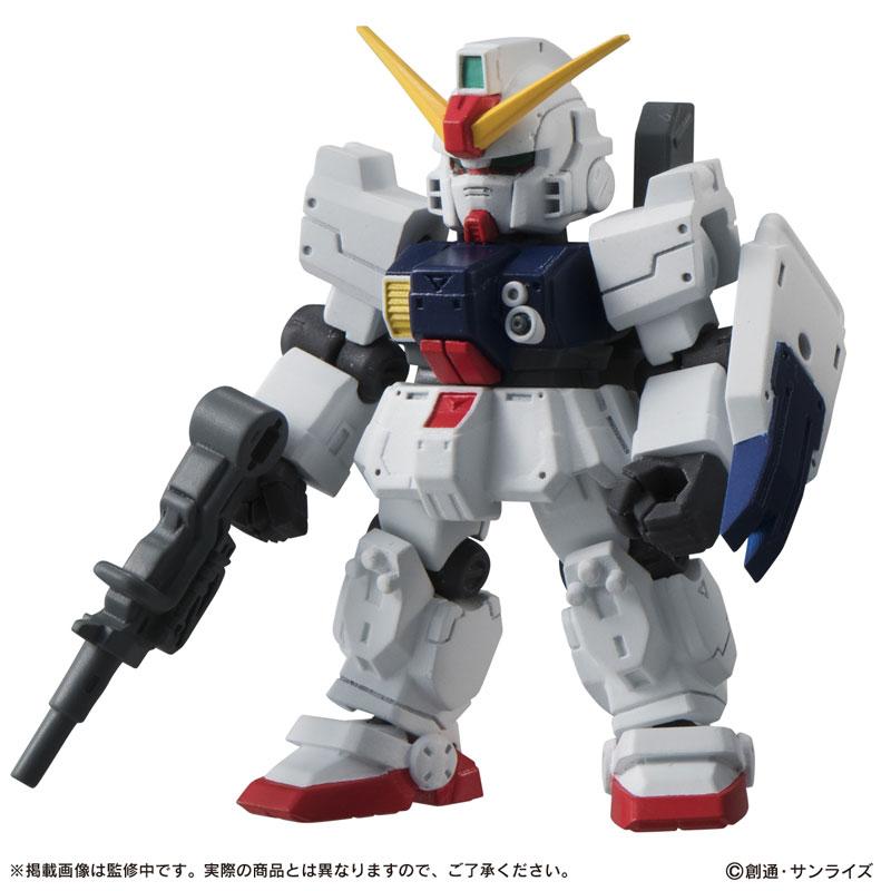 機動戦士ガンダム『MOBILE SUIT ENSEMBLE 09』10個入りBOX-001