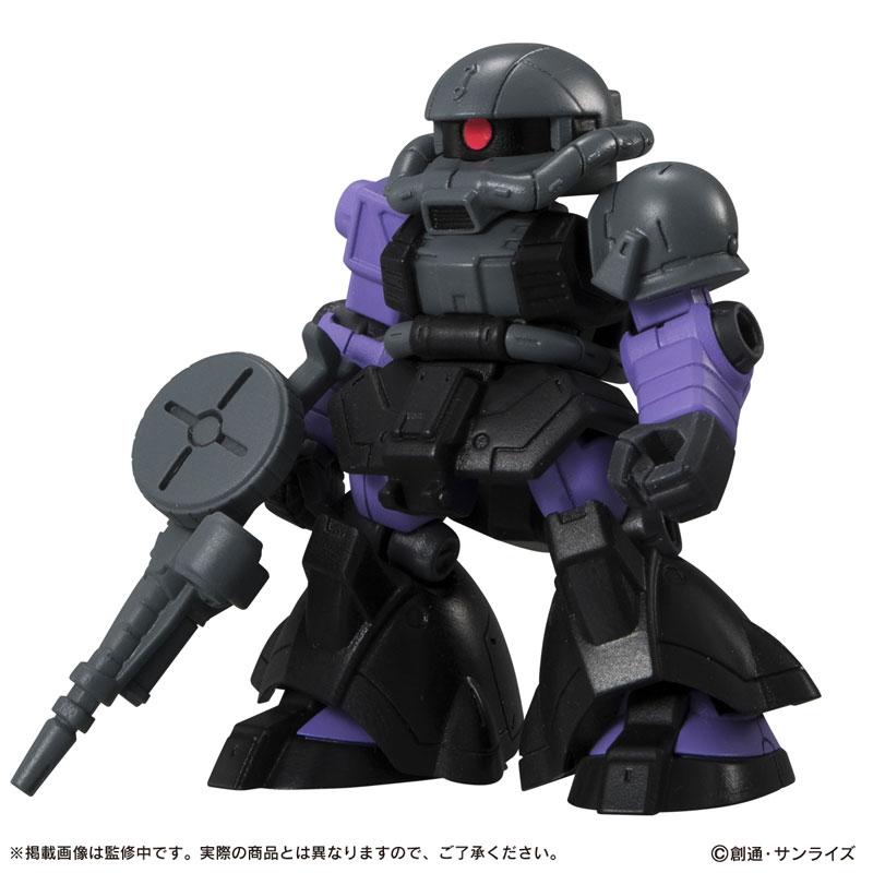 機動戦士ガンダム『MOBILE SUIT ENSEMBLE 09』10個入りBOX-002