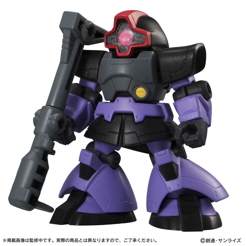 機動戦士ガンダム『MOBILE SUIT ENSEMBLE 09』10個入りBOX-003
