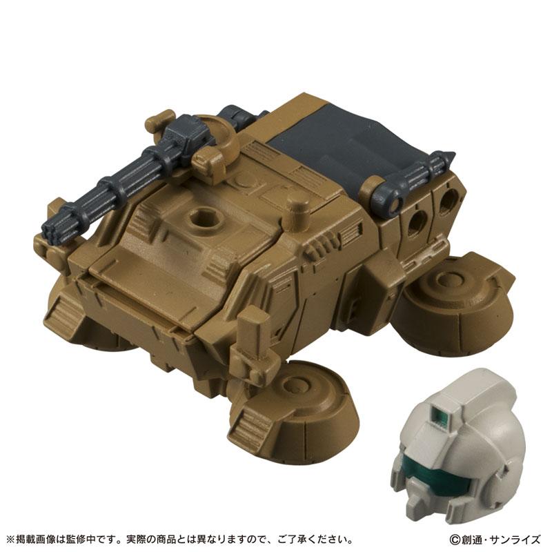 機動戦士ガンダム『MOBILE SUIT ENSEMBLE 09』10個入りBOX-004