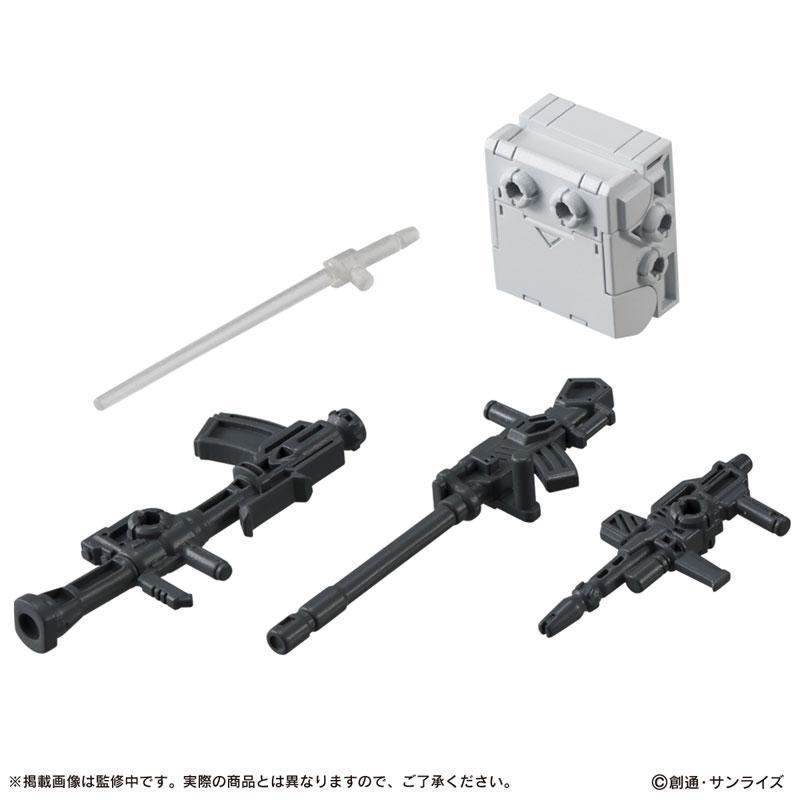 機動戦士ガンダム『MOBILE SUIT ENSEMBLE 09』10個入りBOX-005