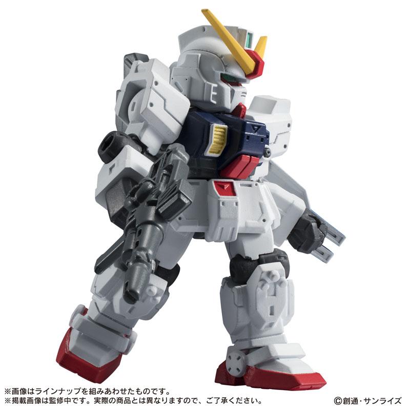 機動戦士ガンダム『MOBILE SUIT ENSEMBLE 09』10個入りBOX-008