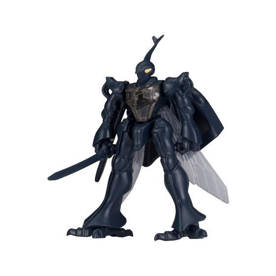 ガシャプラ『聖戦士ダンバイン』プラモデル-003