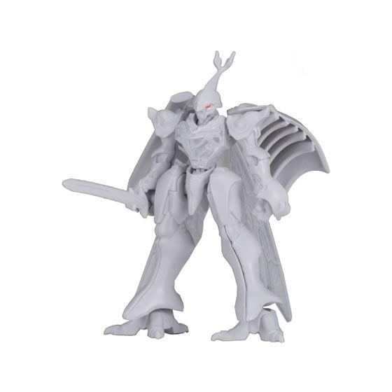 ガシャプラ『聖戦士ダンバイン』プラモデル-004