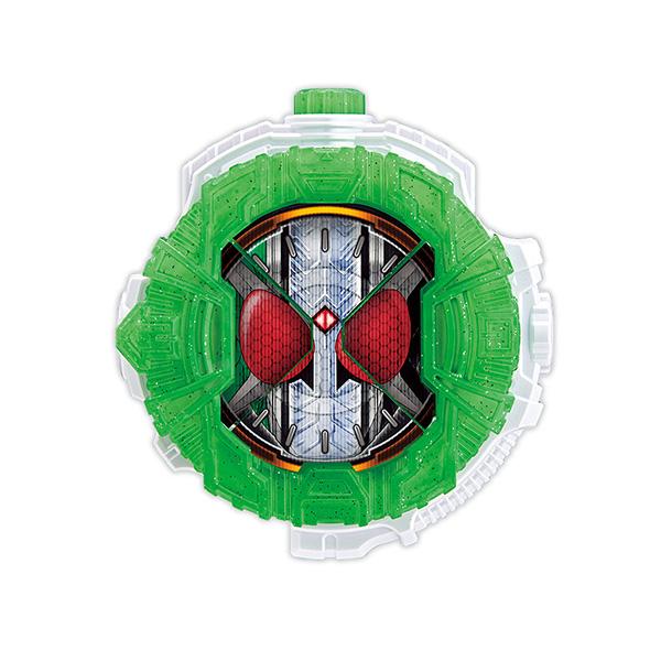 仮面ライダージオウ『DXダブルサイクロンジョーカーエクストリームライドウォッチ』変身なりきり