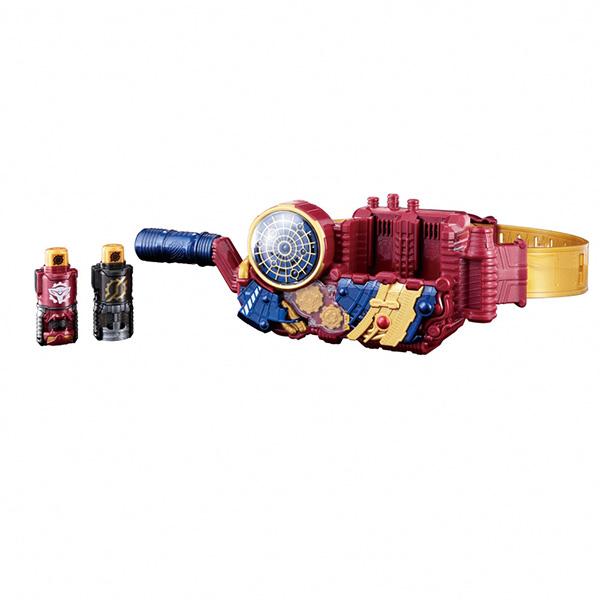 レジェンドライダー 変身ベルトver.20th『DXエボルドライバー』仮面ライダービルド 変身なりきり