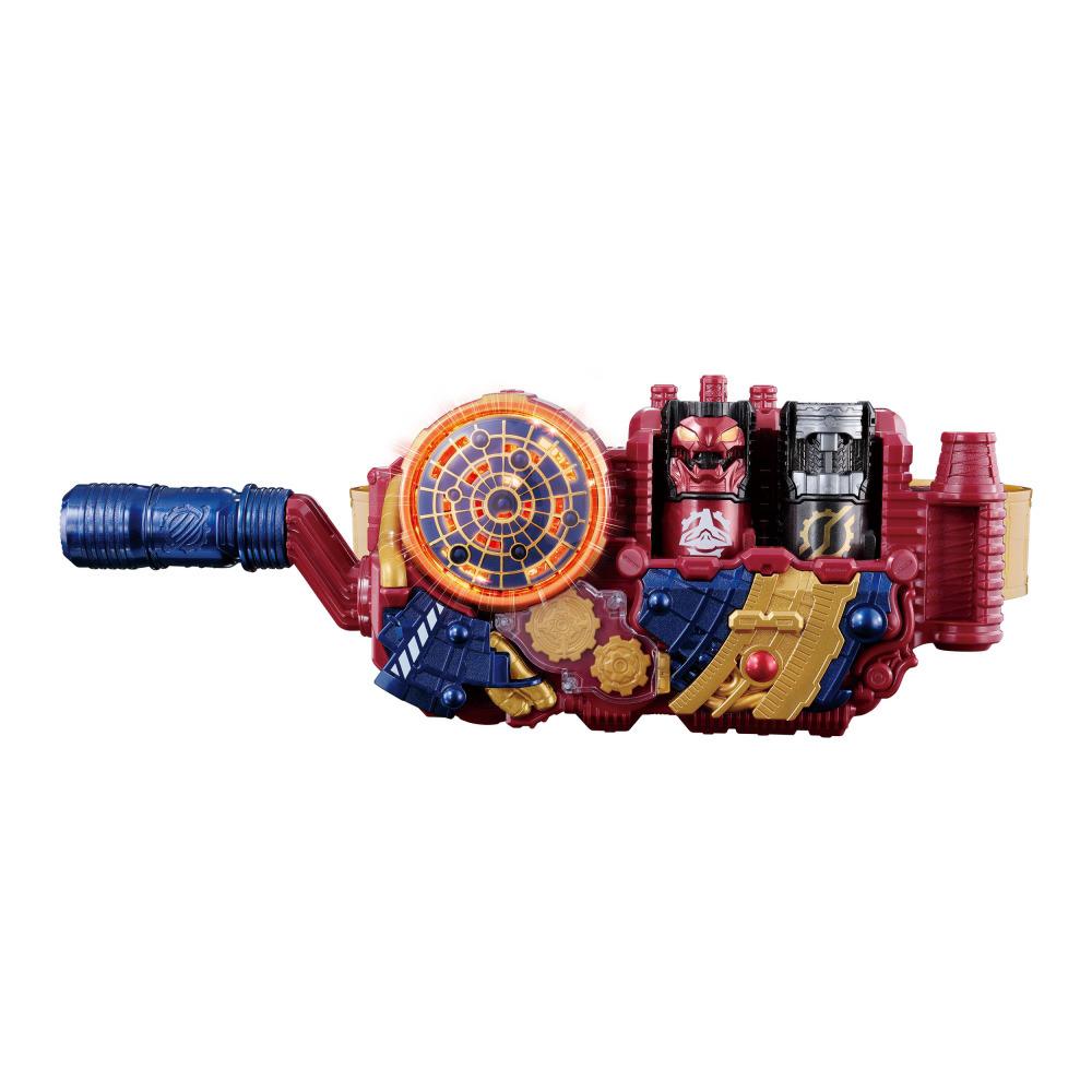 レジェンドライダー 変身ベルトver.20th『DXエボルドライバー』仮面ライダービルド 変身なりきり-003
