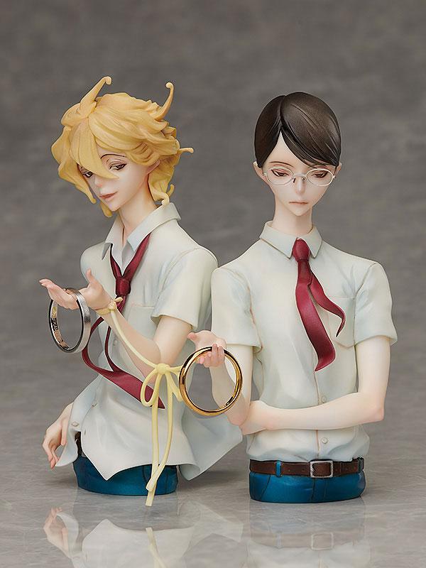同級生『Statue and ring style 草壁光 佐条利人 リング13号』完成品フィギュア+指輪-002
